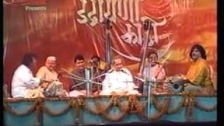 Pakhawaj .Tabla. jugalbandi.Pt Bhawani shankar & Zakir Hussain