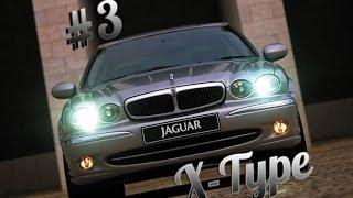 Вибір Авто #3.  Тест-драйв Jaguar X-Type (2.5 л, 194 к.с.)