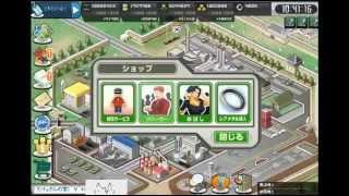 【大戦略WEB】3分1万円生活2015