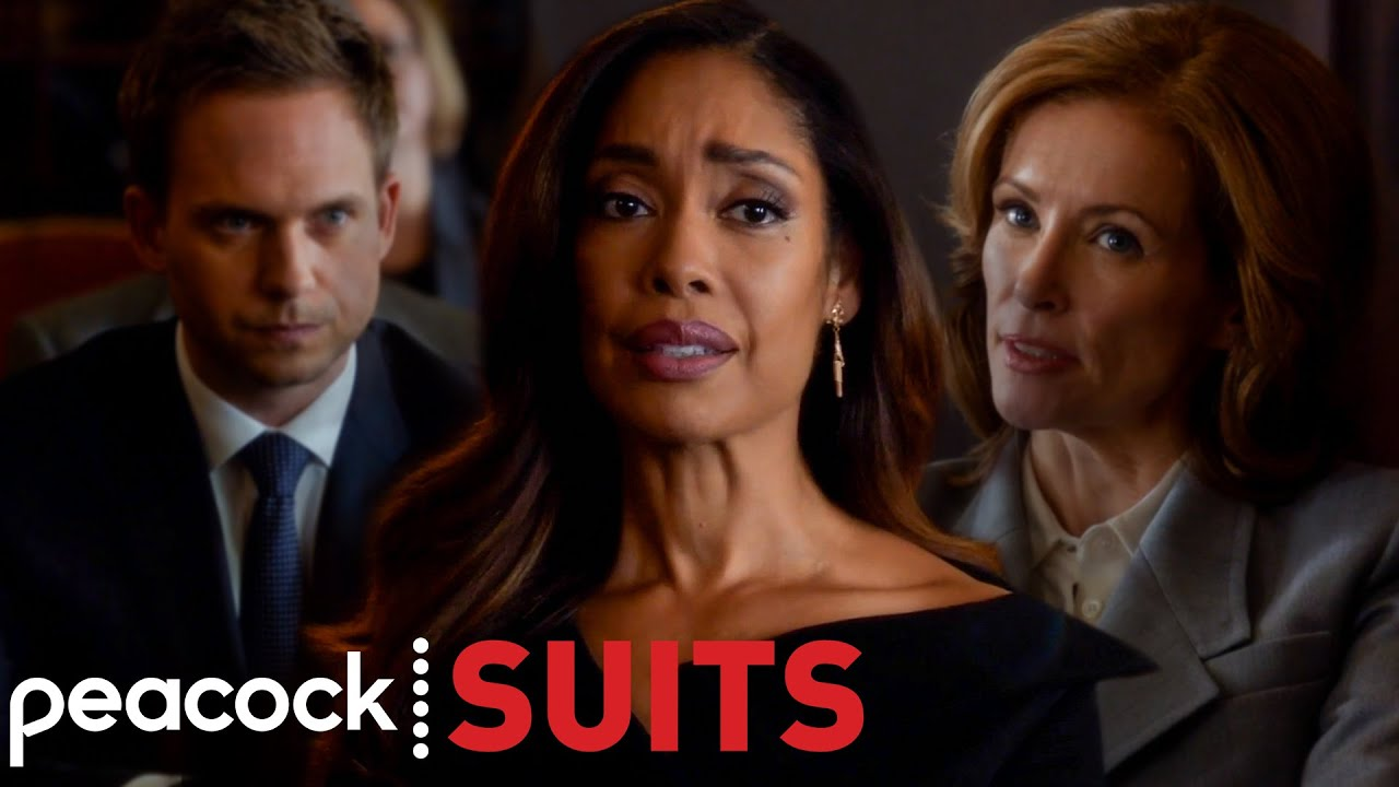 Download Mike Officially Became a Lawyer Thanks To a Last-Minute Save From Jessica Pearson   Suits
