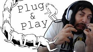 SEXO CON ENCHUFES??? | Plug and Play | Jugando Con Natalia