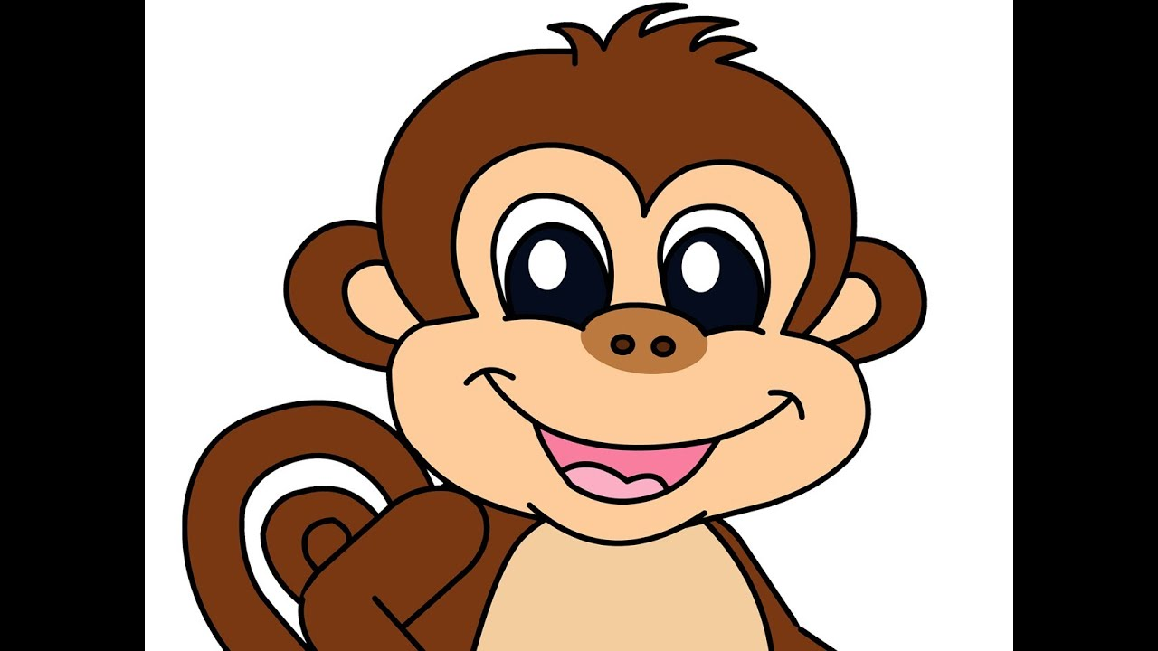"""Little Monkeys Jumping on the Bed"""" - Nursery Rhymes, Baby Songs, 5 ..."""