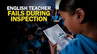 The Apathy Of Govt. School Teachers | NewsMo