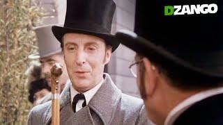 Sherlock Holmes - Das Zeichen der Vier (Angenehmer Horror, Krimi, kompletter Spielfilm, Deutsch)