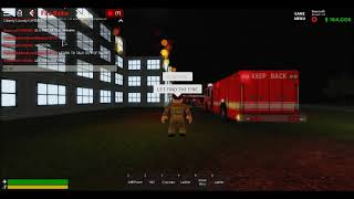 Part 3 of Emergency Response: Liberty County (UPDATES) (Roblox)