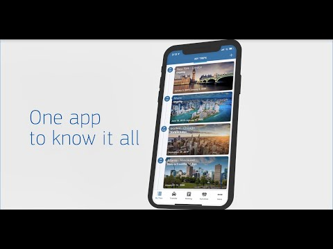 CheckMyTrip: The worlds leading travel app