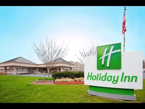 Holiday Inn East Windsor - Hightstown Hotels, New Jersey