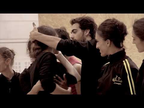 Presentación Antonio Ruz Electra / Ballet Nacional de España