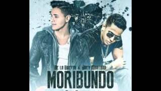 MORIBUNDO DE LA GHETTO FT JOE MONTANA REMIX ANGEL DJ