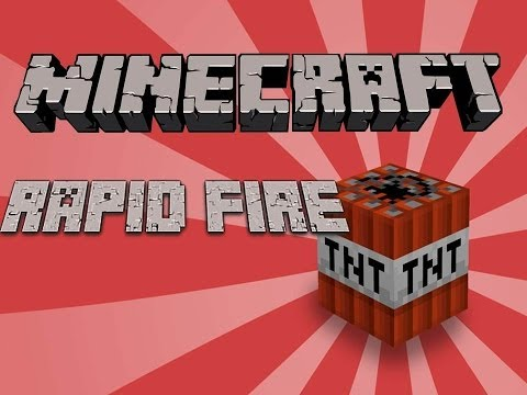 *NEW* MOST INSANE TNT CANNON! | Minecraft Factions ...
