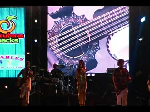Elida Reyna y Avante Tejano Fest Monterrey 2014 Super Tejano Radio