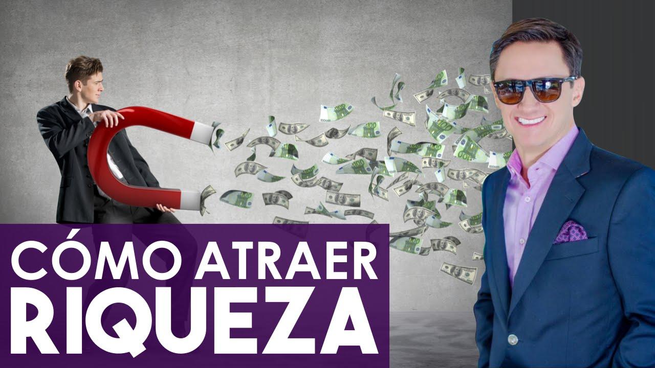 C mo atraer riqueza 10 sugerencias concretas youtube - Como atraer el dinero ...