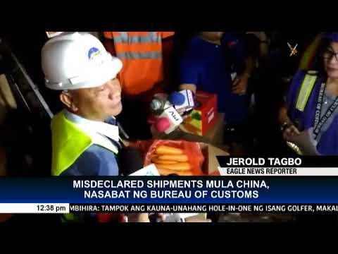BoC seizes P36.5 million worth of smuggled cigarettes in Manila port