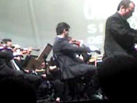 Orquestra Sinfonica De Santo André __ Solista - Se...