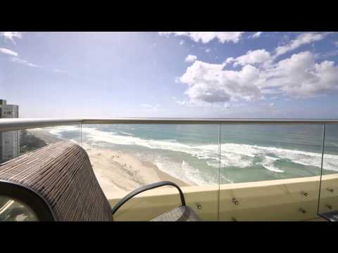 Berkeley on the Beach - Surfers Paradise, Gold Coast, Queensland