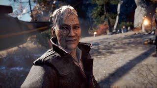 【視聴注意】 PS4 Far Cry4 パガン・ミンに待てと言われて待ってみた結果