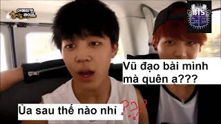 Khi Idol Kpop quên vũ đạo bài hát của mình: Ngố tàu cực kỳ