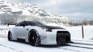 Forza Horizon 4 - Part 23 - 1000HP NISSAN GTR