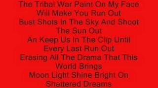 ABK - Come Out And Play with Lyrics
