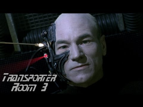 Transporter Room 3 Podcast: Ep. 41 - Behind the Scenes of TNG Season 3