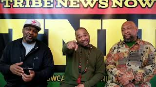 Tribe News Now: True Stories PT. 4 Dem Negroes Got To Go !!