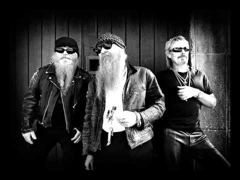 ZZ Top- I'm Bad, I'm Nationwide (lyrics)