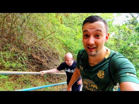 1st Krabi Adventure After Leaving Phuket