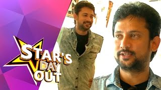 Actor Deepak in Stars Day Out (14/03/2015)