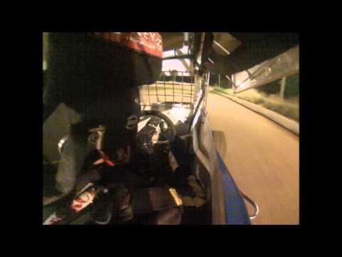 Jake Hodge MMSA Chandler motor speedway 6-27-2014