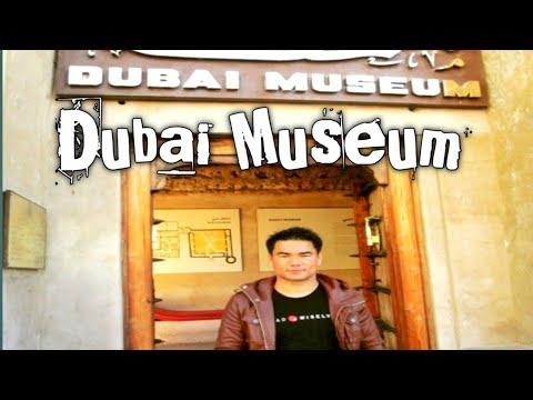 Dubai Museum | Al Fahidi Fort | Bur Dubai | Suraj Lama