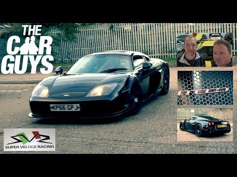 Noble M600 Review – the modern day F40?