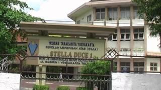 Profile Sekolah Tarakanita Wil Yogyakarta