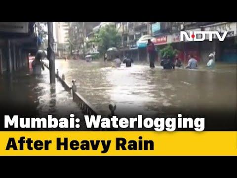 Heavy Rain, Flooding