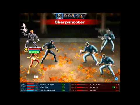 Marvel Avengers Alliance Level 67 Gameplay Andrew Gilbert Radio Toxic Vancouver Electronic Dubstep D