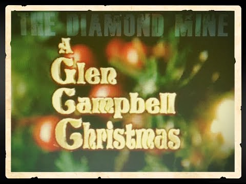 A Glen Campbell Christmas Special 1998 Collin Raye The Kinleys (Uncut FULL SHOW!)