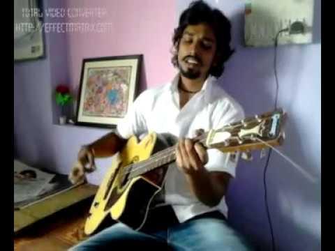 Baarish - Yaariyan ( Iss dard e dil ki sifarish ) Acoustic Guitar Cover By Manoj Malviya
