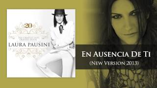 Video En Ausencia De Ti Laura Pausini