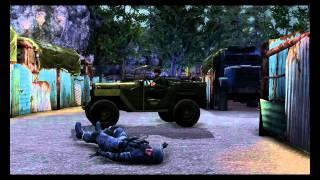 Duty Calls [PC] - Gameplay