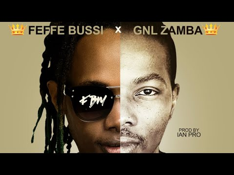 KOYI KOYI - FEFFE BUSSI x GNL ZAMBA   (LYRICS). (Don't reupload)