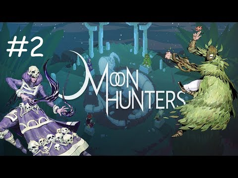 Moon Hunters - #2 (2 Player Co-op) - No Commentary |