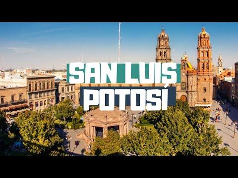 ¿Qué hacer en San Luis Potosí?