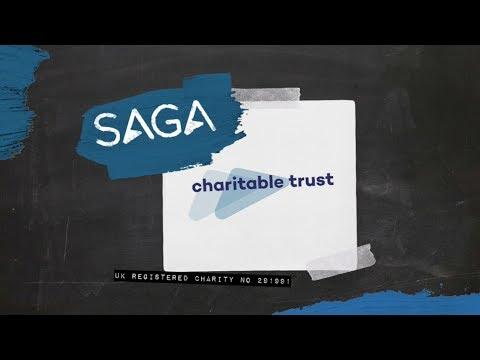 Thank you | South Africa | Saga Charitable Trust