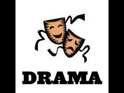 5 Stages Of Drama On The Internet