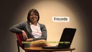 """Regionale B2-Kurs """"Gemeinsam Deutsch lernen"""""""
