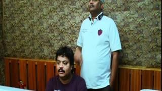 Naan Ee - Making Part 2 | Music Director MM Keeravani