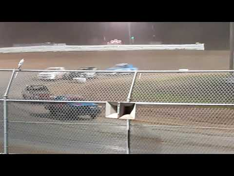 Pure Stock Feature - ABC Raceway 6/15/19