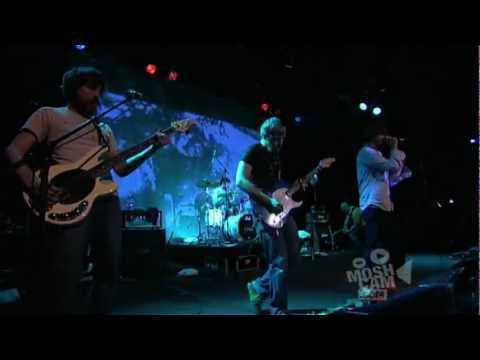 Circa Survive - In the Morning and Amazing (Live in Sydney) | Moshcam