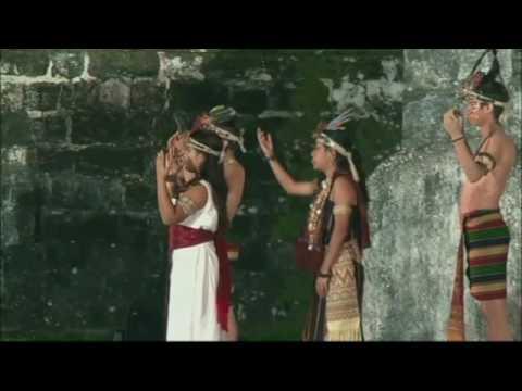 Mayan Calendar Guatemala