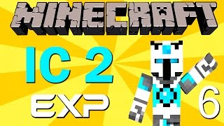IC2 Experimental | Спавнер #6