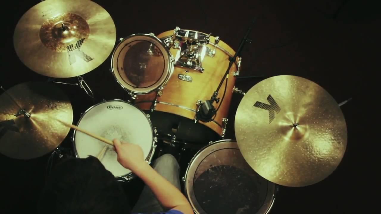 Funky Drum Groove